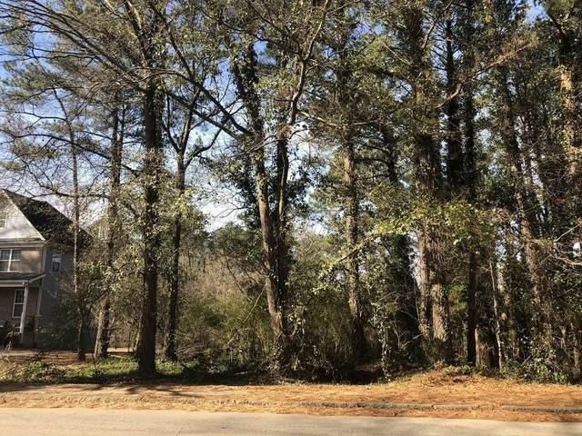 2307 Whites Mill Road, Decatur, GA 30032 (MLS #6902304) :: Path & Post Real Estate