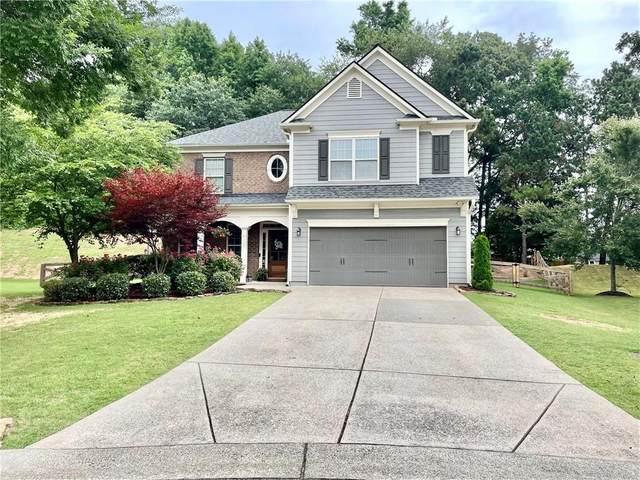 5115 Skylark Creek Court, Cumming, GA 30028 (MLS #6902311) :: Scott Fine Homes at Keller Williams First Atlanta