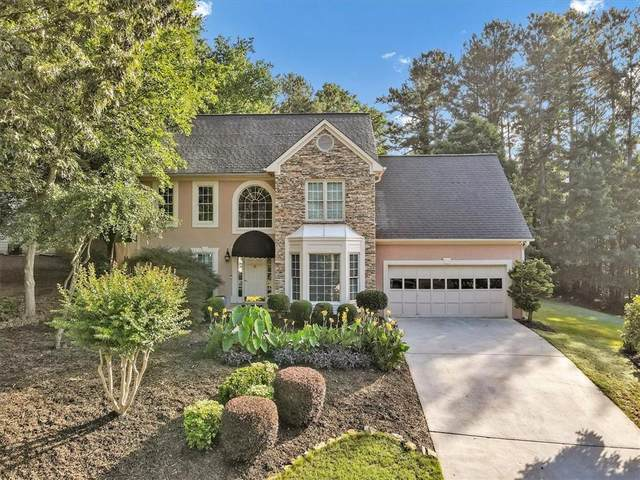 4009 Watkins Glen Drive, Woodstock, GA 30189 (MLS #6902312) :: Path & Post Real Estate