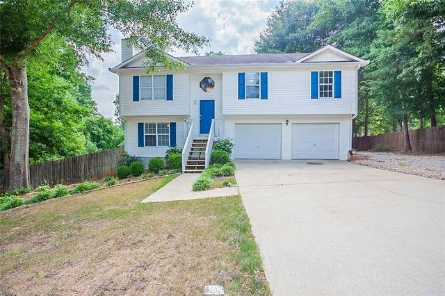 7356 Raleigh Way, Bethlehem, GA 30620 (MLS #6902325) :: Kennesaw Life Real Estate