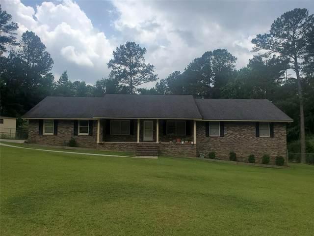 3043 Edgewood Drive NE, Milledgeville, GA 31061 (MLS #6902331) :: North Atlanta Home Team