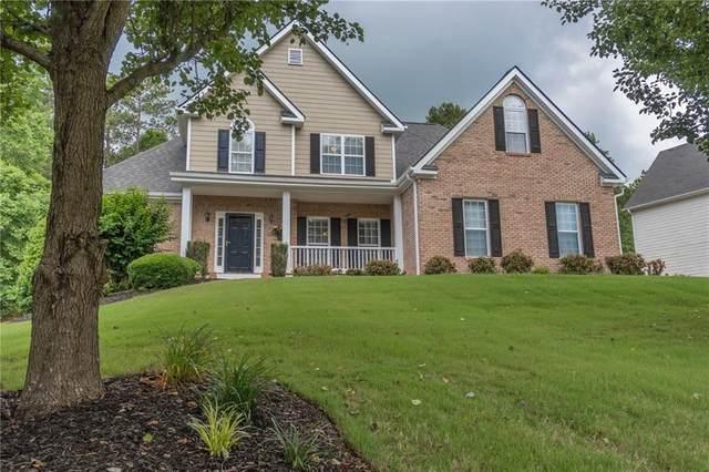 3713 Falls Trail, Winston, GA 30187 (MLS #6902336) :: Kennesaw Life Real Estate