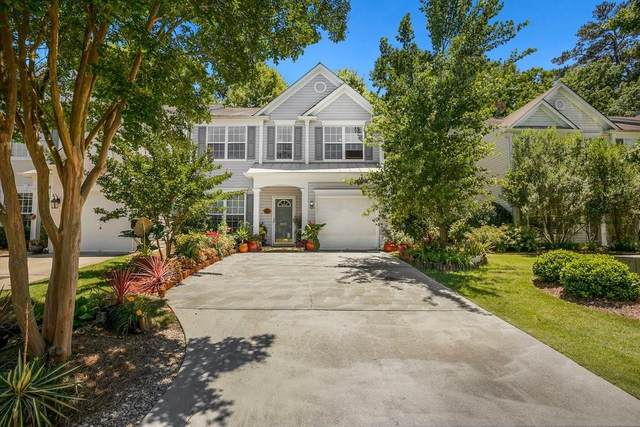 2848 Ashleigh Lane, Alpharetta, GA 30004 (MLS #6902337) :: Path & Post Real Estate