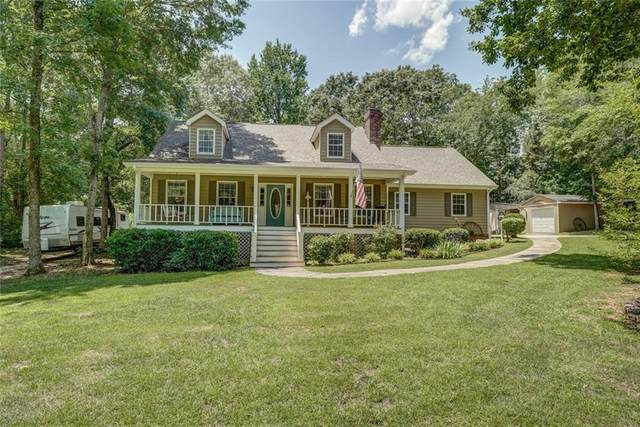 3797 Malachi Way, Loganville, GA 30052 (MLS #6902362) :: Kennesaw Life Real Estate
