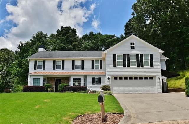 2524 Bridgewater Drive, Gainesville, GA 30506 (MLS #6902363) :: The Gurley Team