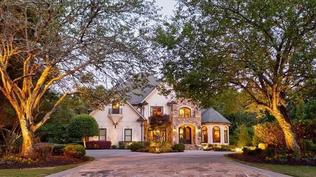 810 Moss Creek Plantation, Duluth, GA 30097 (MLS #6902375) :: North Atlanta Home Team
