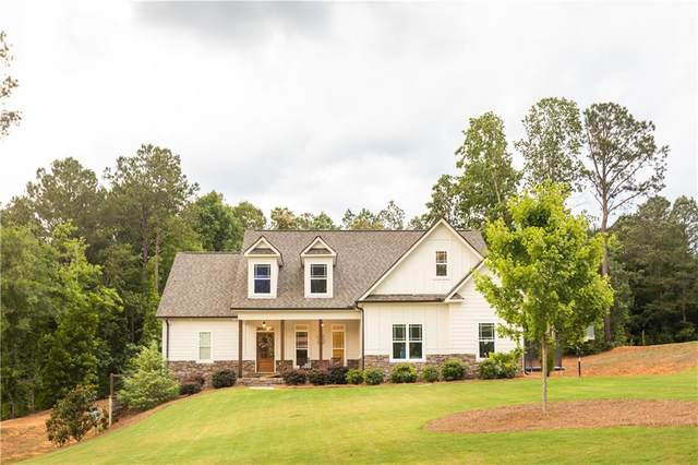 1091 Windsor Creek Drive, Madison, GA 30650 (MLS #6902376) :: North Atlanta Home Team