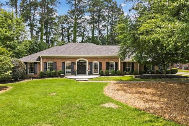 1067 Coronation Drive, Atlanta, GA 30338 (MLS #6902388) :: Path & Post Real Estate