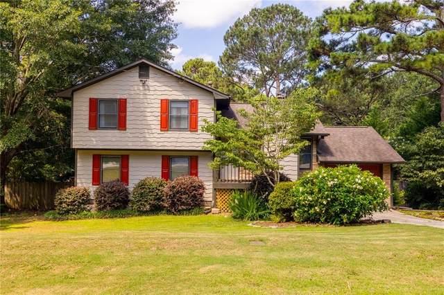 3262 Summer Wood Circle, Snellville, GA 30039 (MLS #6902404) :: North Atlanta Home Team