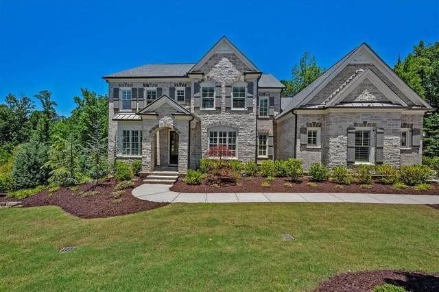 2035 Kent Court, Milton, GA 30004 (MLS #6902411) :: North Atlanta Home Team