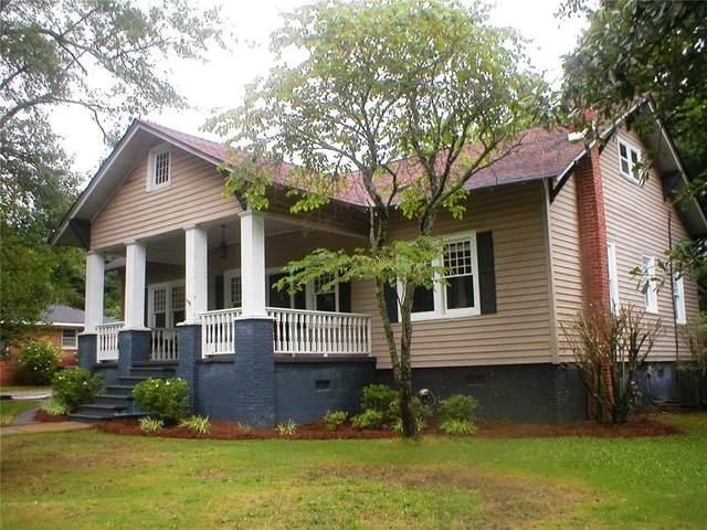 239 Alcovy Street, Monroe, GA 30655 (MLS #6902420) :: Kennesaw Life Real Estate