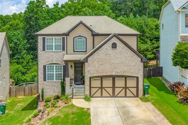 456 Crestmont Lane, Canton, GA 30114 (MLS #6902427) :: Path & Post Real Estate