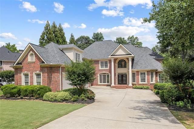 640 Greenview Terrace, Milton, GA 30004 (MLS #6902438) :: North Atlanta Home Team