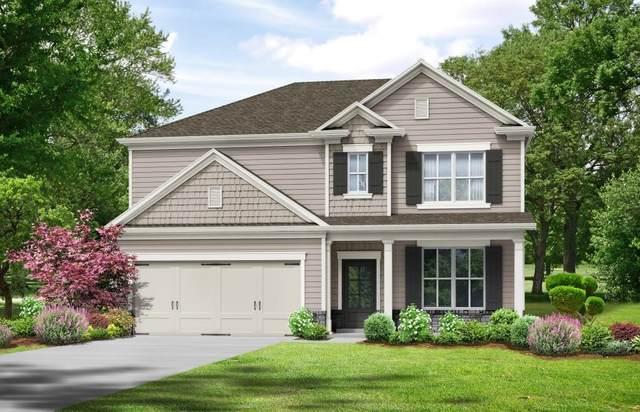 111 Hunts Mill Circle, Griffin, GA 30224 (MLS #6902445) :: North Atlanta Home Team