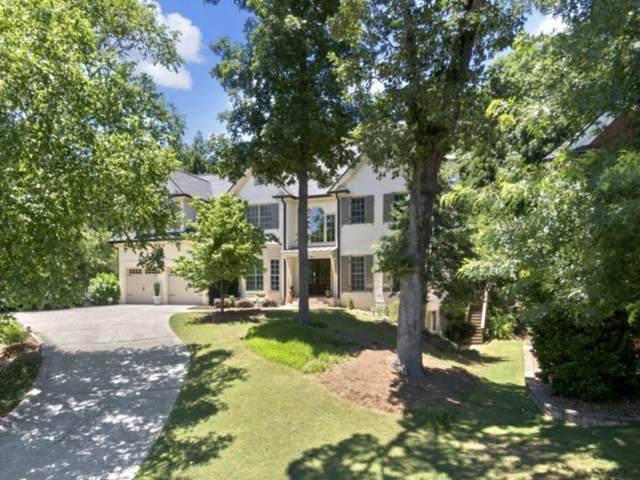 1460 Mill Place Drive, Dacula, GA 30019 (MLS #6902446) :: Thomas Ramon Realty