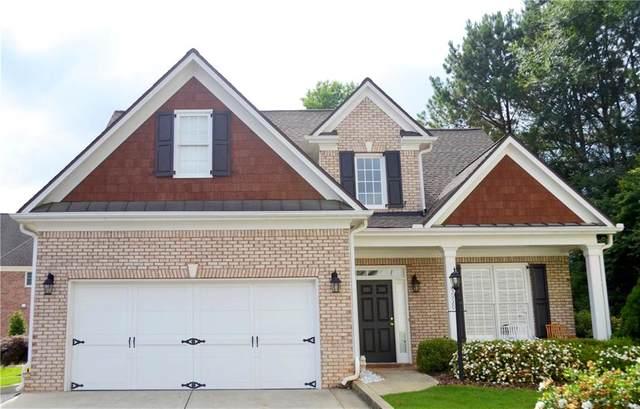 2920 Olde Towne Parkway, Duluth, GA 30097 (MLS #6902450) :: North Atlanta Home Team