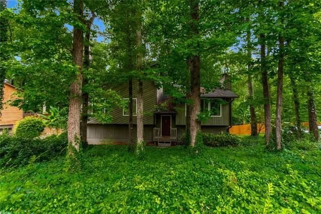 4161 Jody Court NE, Marietta, GA 30066 (MLS #6902451) :: North Atlanta Home Team