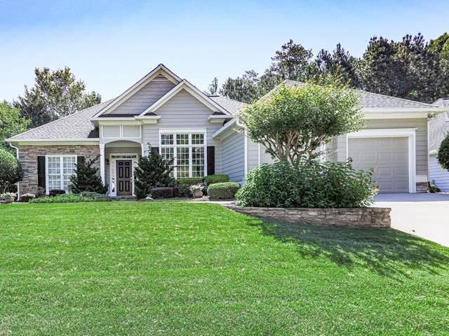 213 Briarwood Lane, Canton, GA 30114 (MLS #6902454) :: Kennesaw Life Real Estate