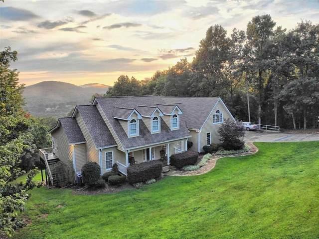 912 Cider, Clarkesville, GA 30523 (MLS #6902467) :: Kennesaw Life Real Estate