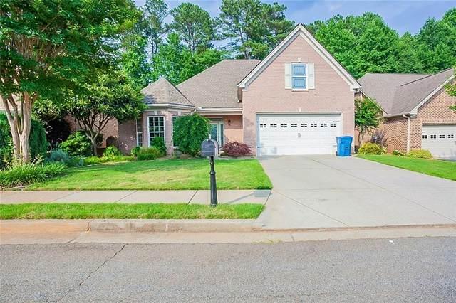 717 Retreat Woods Way, Dacula, GA 30019 (MLS #6902472) :: Kennesaw Life Real Estate