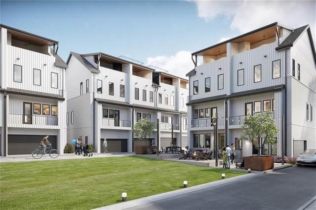 2437 Hosea L Williams Drive NE #10, Atlanta, GA 30317 (MLS #6902474) :: Kennesaw Life Real Estate