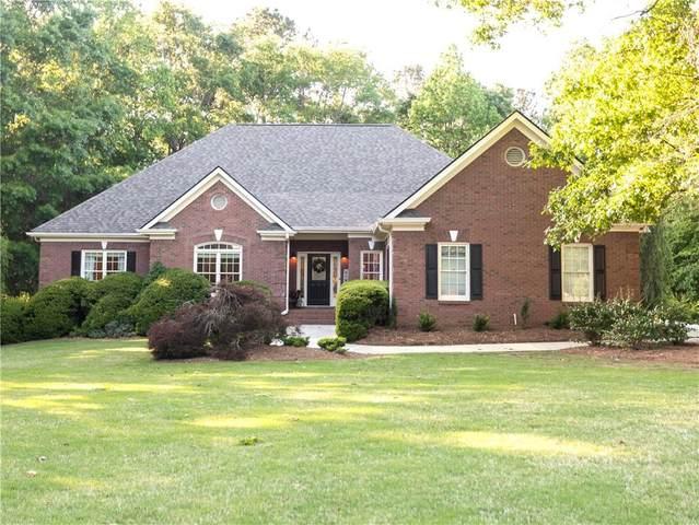 1423 Brighton Place, Loganville, GA 30052 (MLS #6902479) :: North Atlanta Home Team