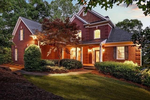 205 Scarlet Pippin Court, Clarkesville, GA 30523 (MLS #6902480) :: Kennesaw Life Real Estate