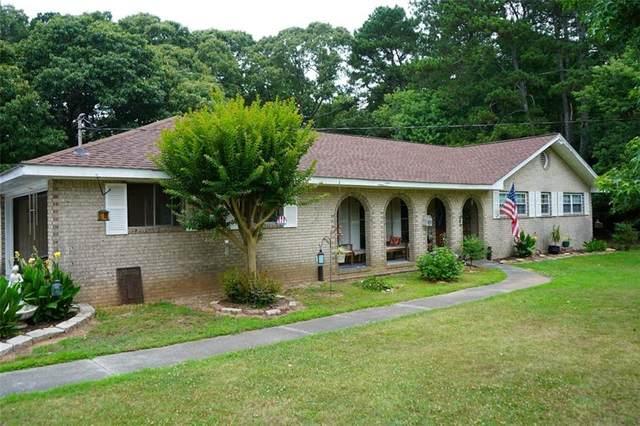 2941 Market Court, Snellville, GA 30078 (MLS #6902522) :: Path & Post Real Estate
