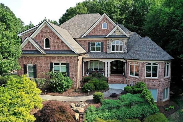 7332 Lake Walton Boulevard, Covington, GA 30014 (MLS #6902527) :: North Atlanta Home Team