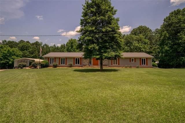 950 Jack Meadows Road, Douglasville, GA 30134 (MLS #6902537) :: North Atlanta Home Team