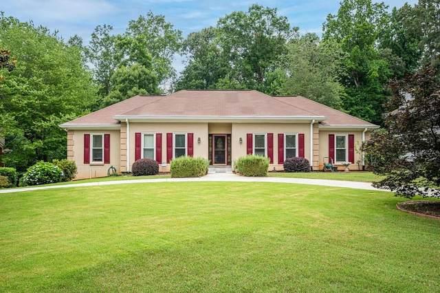 766 Fox Hollow Parkway, Marietta, GA 30068 (MLS #6902542) :: North Atlanta Home Team