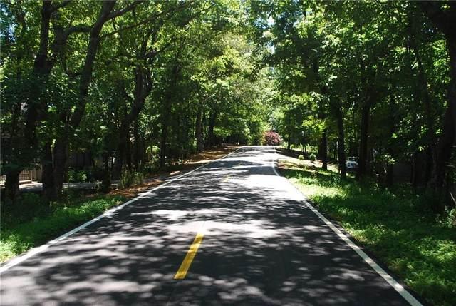 7214 Ridgeview Drive, Big Canoe, GA 30143 (MLS #6902543) :: Kennesaw Life Real Estate
