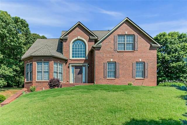 1044 Bradshaw Estates Drive, Canton, GA 30115 (MLS #6902554) :: North Atlanta Home Team