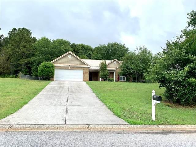 1903 Brenda Street, Statham, GA 30666 (MLS #6902556) :: North Atlanta Home Team