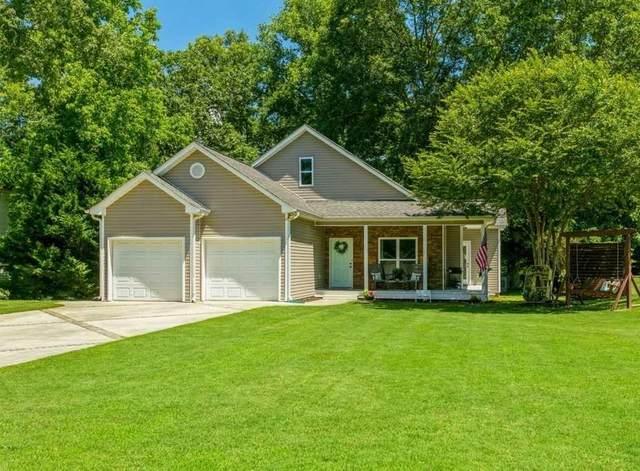 41 Blakes Lane, Talking Rock, GA 30175 (MLS #6902594) :: Kennesaw Life Real Estate