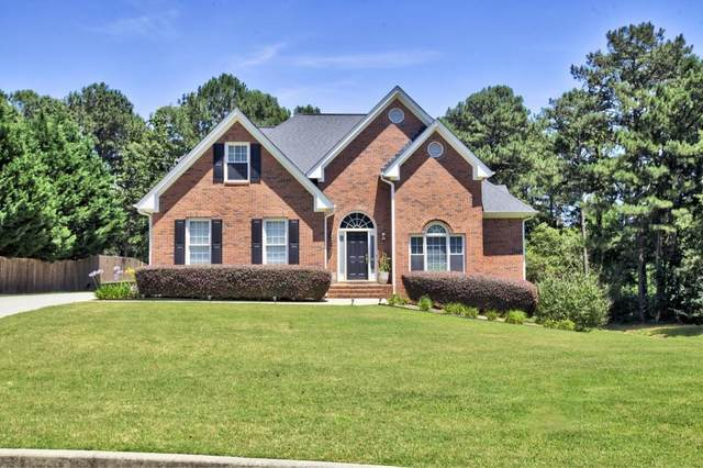 1670 Little Lisa Lane, Snellville, GA 30078 (MLS #6902603) :: Path & Post Real Estate