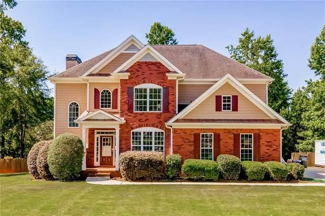 220 Rebecca Street, Hoschton, GA 30548 (MLS #6902604) :: North Atlanta Home Team