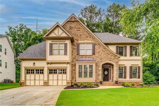 231 Harmony Lake Drive, Canton, GA 30115 (MLS #6902619) :: North Atlanta Home Team