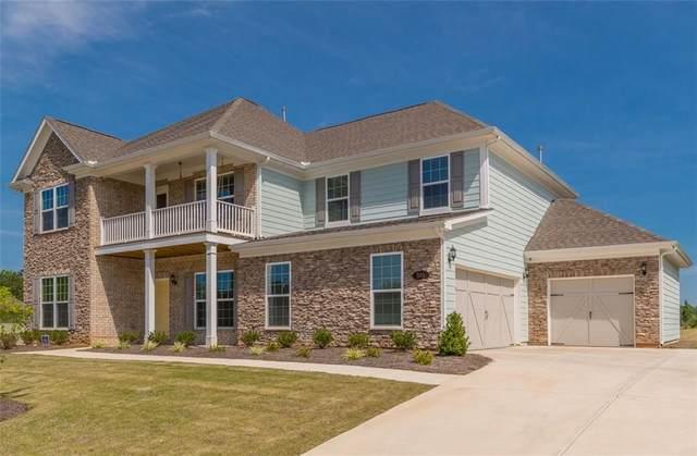 505 Pitman Place, Peachtree City, GA 30269 (MLS #6902624) :: Path & Post Real Estate