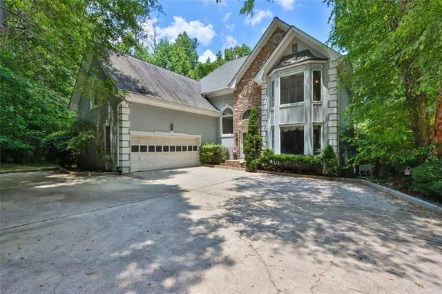 4341 Horder Court, Snellville, GA 30039 (MLS #6902628) :: Path & Post Real Estate