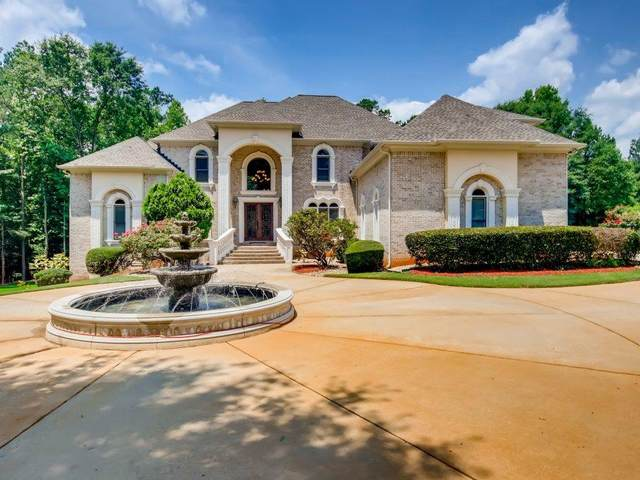 4083 Sandstone Shores Drive, Lithonia, GA 30038 (MLS #6902631) :: Dillard and Company Realty Group