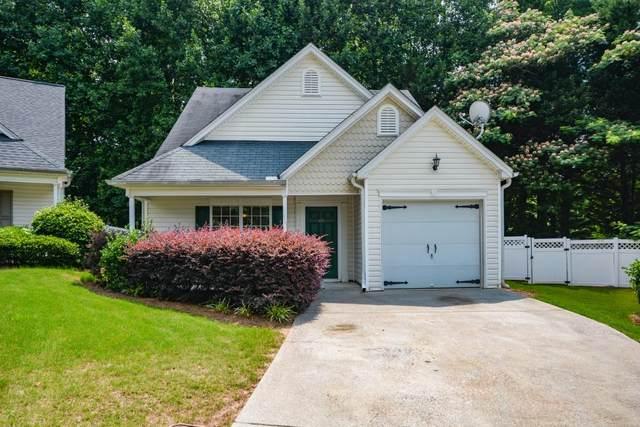 249 Woodland Way, Canton, GA 30114 (MLS #6902633) :: Path & Post Real Estate