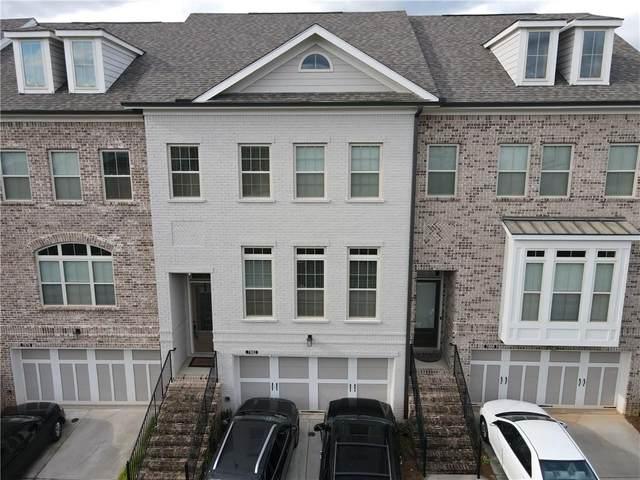 7882 Laurel Crest Drive, Johns Creek, GA 30024 (MLS #6902647) :: North Atlanta Home Team