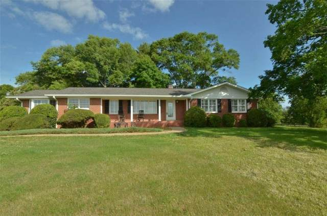 5204 Cool Springs Road, Gainesville, GA 30506 (MLS #6902648) :: Kennesaw Life Real Estate