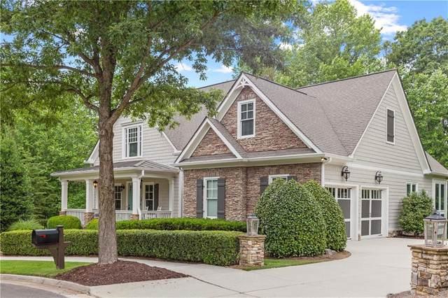 6669 Marina Court, Gainesville, GA 30506 (MLS #6902656) :: Oliver & Associates Realty
