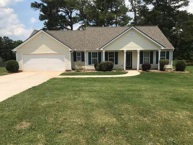 321 Royal Oaks Drive, Winder, GA 30680 (MLS #6902664) :: North Atlanta Home Team