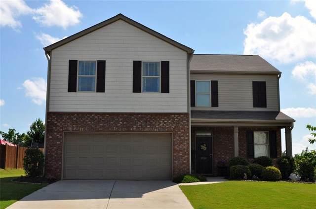 3059 Heritage Glen Drive, Gainesville, GA 30507 (MLS #6902674) :: Dillard and Company Realty Group