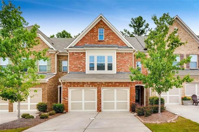 3502 New Fawn Lane, Alpharetta, GA 30004 (MLS #6902684) :: Path & Post Real Estate