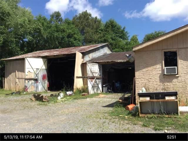1229 Mcdaniel Station Road SW, Calhoun, GA 30701 (MLS #6902688) :: HergGroup Atlanta