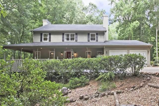 11 Ridgewood Road, Jefferson, GA 30549 (MLS #6902690) :: North Atlanta Home Team